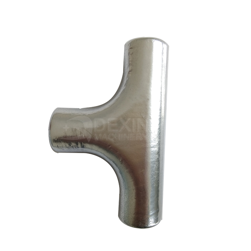 Special aluminum alloy forgings part