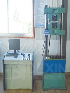 万能机械试验机