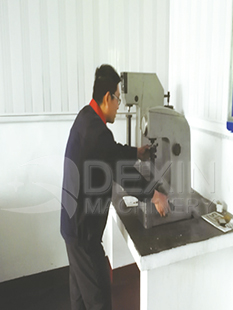 Hardness Test Machines
