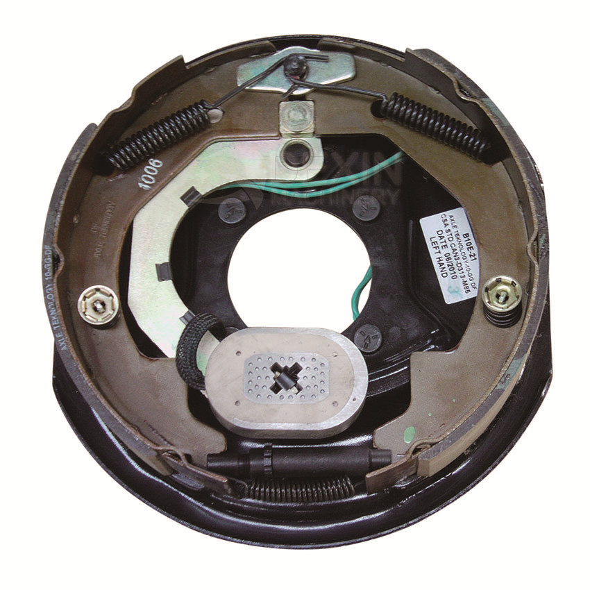 10 inch electric brake